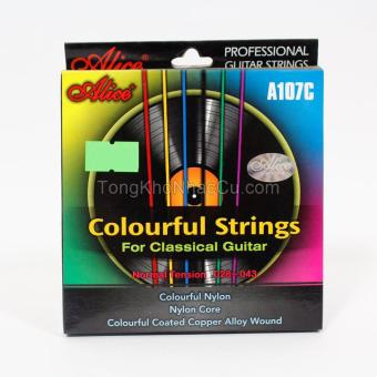 Alice A107C Classic String