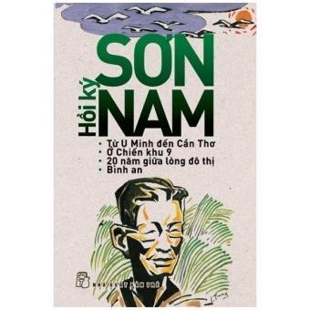 Hồi ký Sơn Nam (Tái bản)