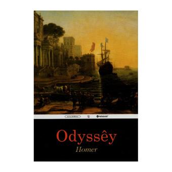 Odyssêy