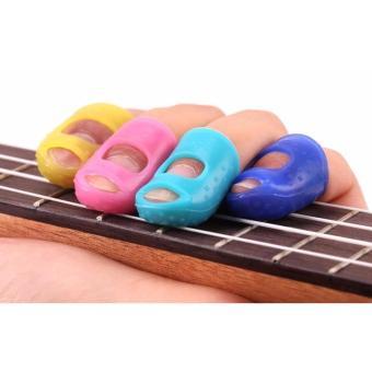 Bộ 4 bảo vệ ngón guitar