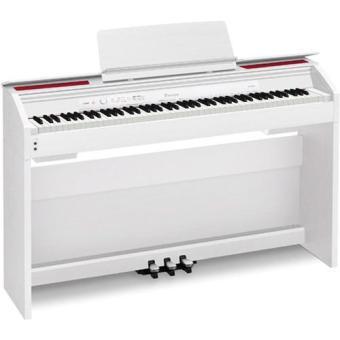 Đàn Piano điện Casio PX-860WE (Trắng)