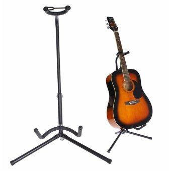 Giá guitar đứng