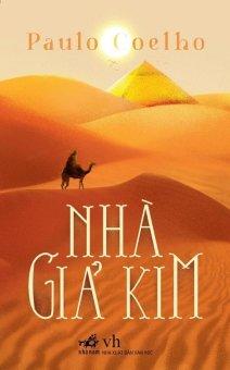 Nhà Giả Kim (Tái bản 05/2015) - Paulo Coelho