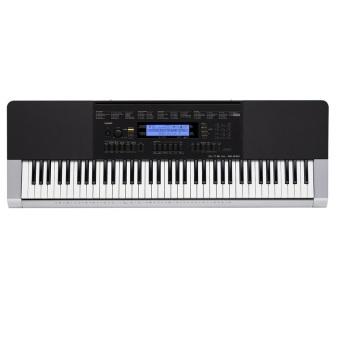 Đàn Organ điện Casio WK-240 (Đen pha bạc)