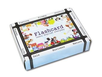 20 bộ Flashcard luyện thi IELTS chất lượng cao (Z02C)