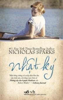 Nhật ký - Nicholas Sparks