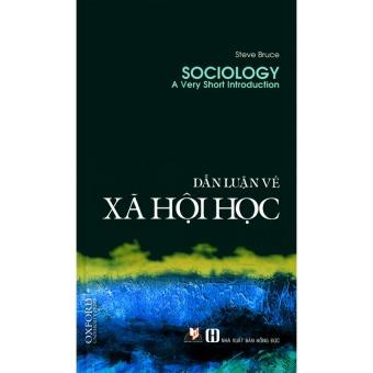 Dẫn luận về Khoa học - Xã hội học