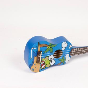 Đàn ukulele 21