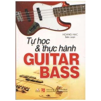 Tự Học & Thực Hành Guitar Bass