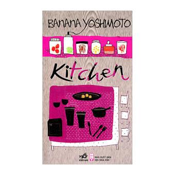 Kitchen (Tái Bản 2014)