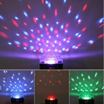 Đèn led Ball Light-hàng nhập khẩu