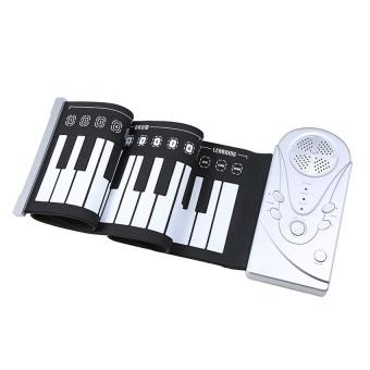 Đàn Keyboard Piano cuộn dẻo 49 keys