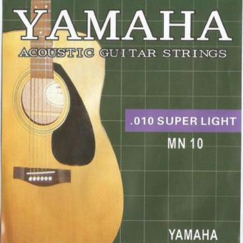 Dây đàn guitar acoustic Yamaha