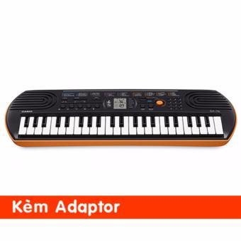 Đàn organ mini Casio SA-76 kèm Adaptor