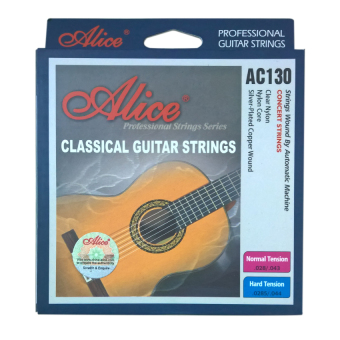 Dây classic guitar Alice AC130