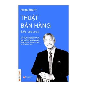 Thuật Bán Hàng - Brian Tracy