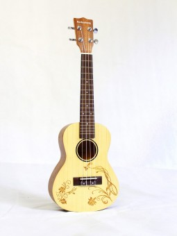 Ukulele Rothenburg UKRB24
