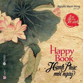 Happy books - Hạnh phúc mỗi ngày