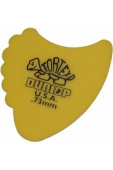 Móng gảy guitar Dunlop Tortex (Vàng)