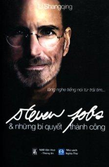 Steve Jobs và Những Bí Quyết Thành Công - Li Shangqing