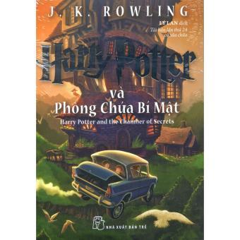 Harry Potter Và Phòng Chứa Bí Mật - Tập 02