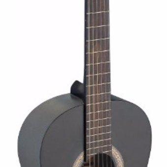 Đàn guitar classic Stagg (Đen)