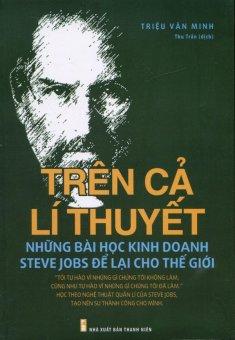 Trên Cả Lí Thuyết - Thu Trần, Triệu Văn Minh