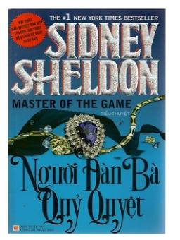 Shidney Sheldon - Người đàn bà quỷ quyệt