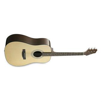 Đàn ghi-ta Acoustic Stagg NP32 (Gỗ)