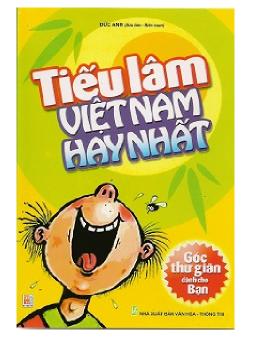Tiếu lâm Việt Nam hay nhất