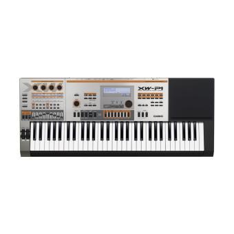 Đàn Organ Casio XW-P1