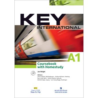 Key International A1 (kèm CD)