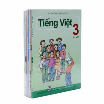 Bộ sách giáo khoa lớp 3