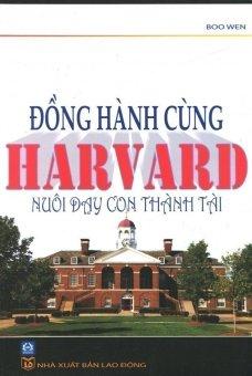 Đồng Hành Cùng Harvard Nuôi Dạy Con Thành Tài – Boo Wen