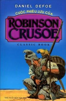 Cuộc Phiêu Lưu Của Robinson Crusoe (Ml)