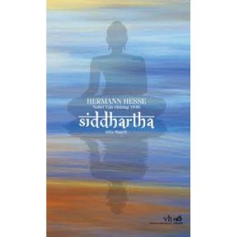 Siddhartha (tái bản 2014) - Hermann Hesse
