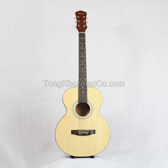 Đàn Guitar Acoustic Bandsman YS38-XNA cho người mới tập chơi