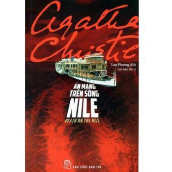 Agatha Christie. Án mạng trên sông Nile