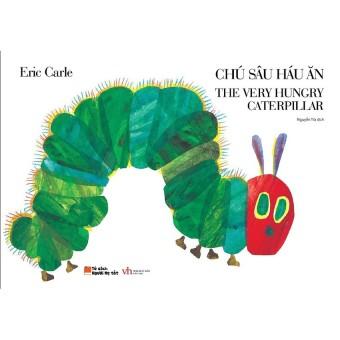 Picture Book Song Ngữ - Chú Sâu Háu Ăn - The Very Hungry Caterpillar