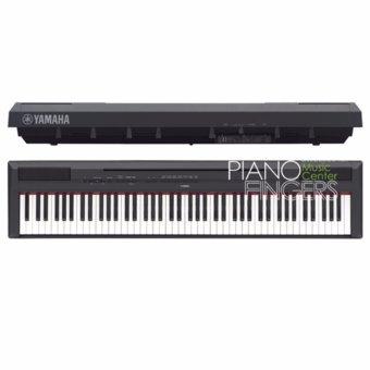 Đàn piano điện Yamaha P-115 (Đen)