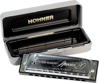 Kèn harmonica special 20 M560056