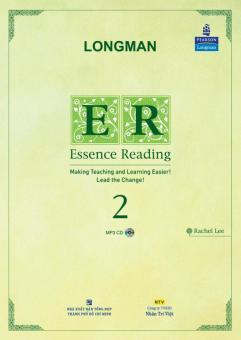 Longman Essence Reading 2 (kèm CD)
