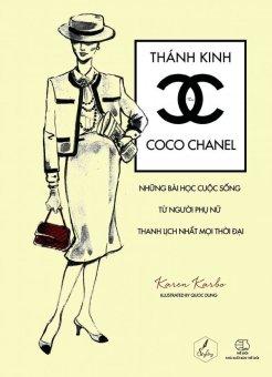 Thánh Kinh Theo Coco Chanel - Quốc Dũng, Karen Karbo