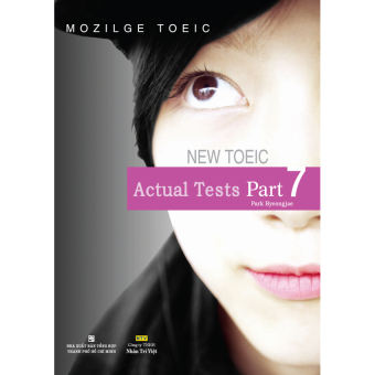 Mozilge TOEIC - New TOEIC Actual tests Part 7
