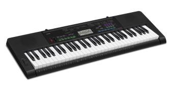 Organ Casio CTK-3400 (Đen)