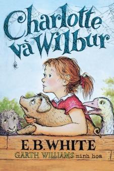Charlotte và Wilbur - E.B.White