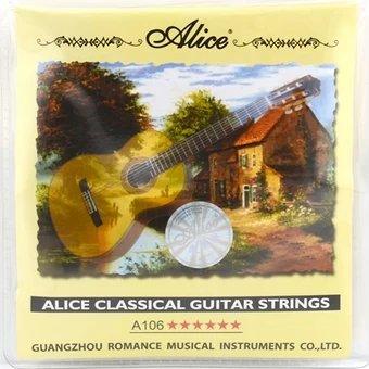 Dây guitar classical