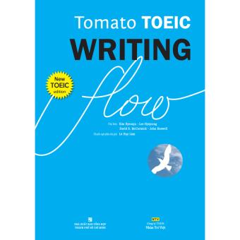 Tomato TOEIC Writing Flow (kèm CD)