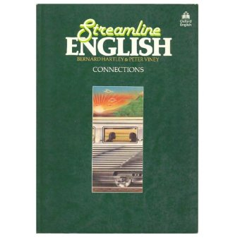 Streamline English Connections 2