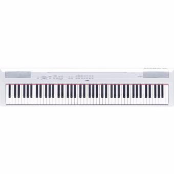 Đàn piano điện Yamaha P-115 (Trắng)